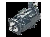 Гидромоторы Sauer Danfoss 90