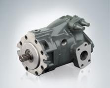 Гидронасос Hawe Hydraulik V30D, E